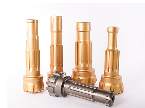 High Pressure DTH Drill Bit for
